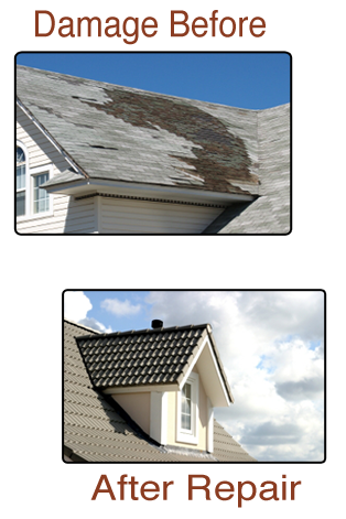 Portland Oregon Roofing Services